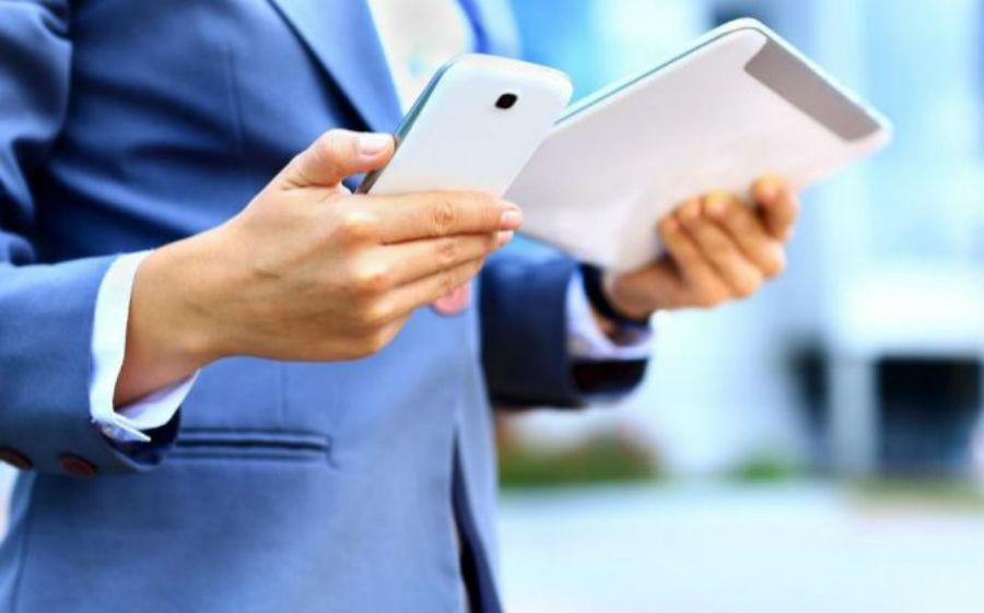 Ofertas en móviles en operadoras para marzo