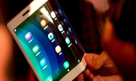 Huawei también estaría preparando su propio móvil plegable