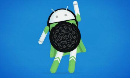 Se desvela cuándo llegará la actualización a Android 8 del Galaxy Note 8