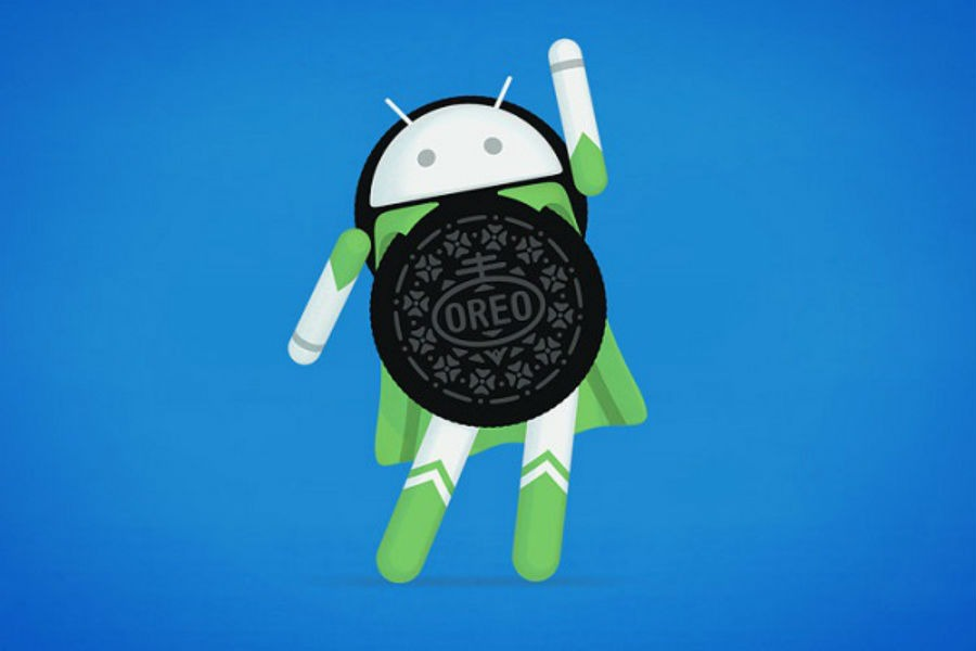Samsung Galaxy™ Note ocho Oreo
