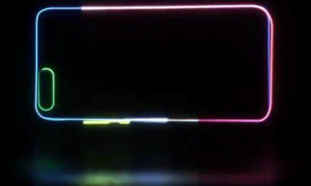 Un vídeo confirmaría la triple cámara horizontal del Huawei P20