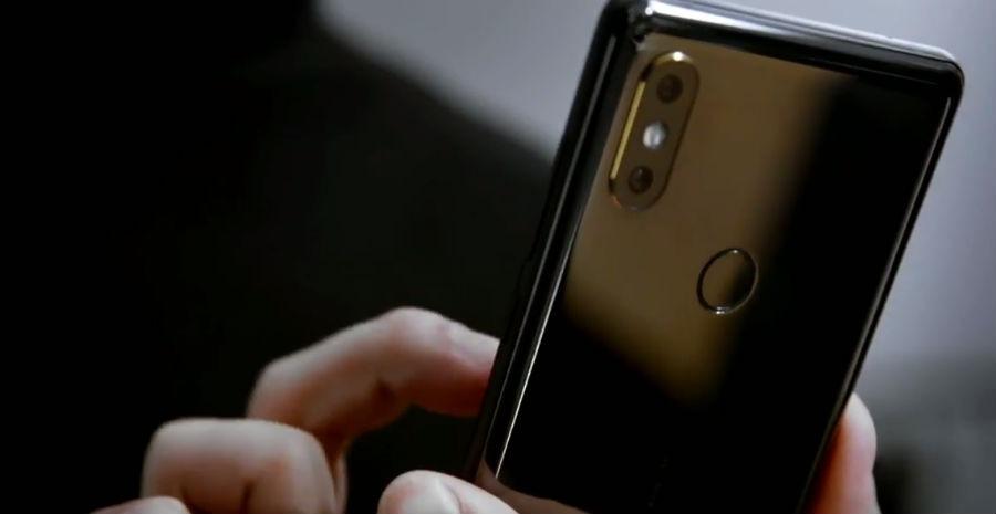 Ya conocemos la posible fecha de presentación del Xiaomi Mi MIX 3