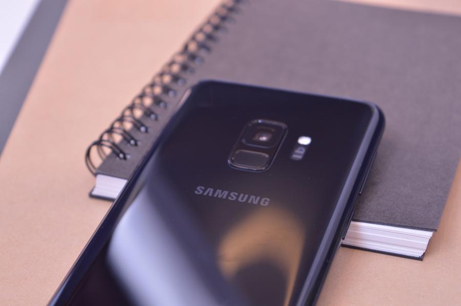 Así funciona la súper cámara lenta del Samsung™ Galaxy™ S9