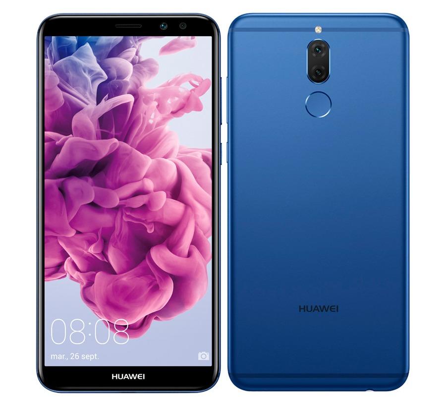 HUAWEI MATE 10 LITE VS IPHONE SE