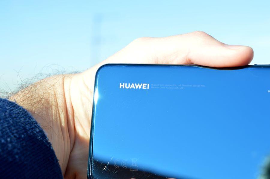 comparativa Samsung Galaxy S9 vs Huawei P20 procesador P20