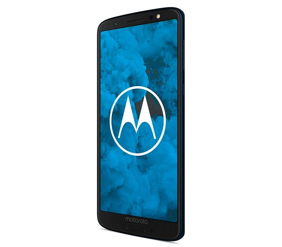 Dónde comprar y precio del Motorola Moto G6 en España