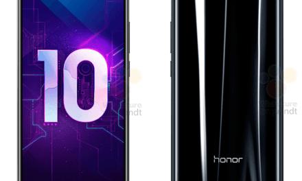 Unas imágenes filtradas dejan ver al Honor 10 en distintos colores
