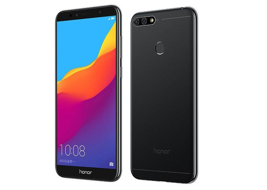 Honor 7A, 3 GB de RAM y Android Oreo para la gama de entrada