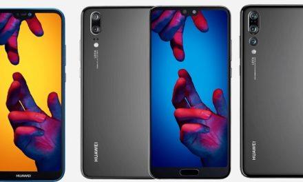Las diferencias principales entre Huawei P20, Huawei P20 Pro y Huawei P20 Lite