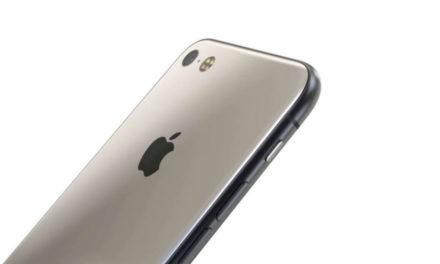 Así podría ser la pantalla del próximo iPhone