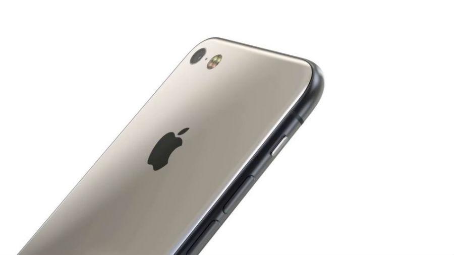 Así podría ser la pantalla del próximo iPhone 9