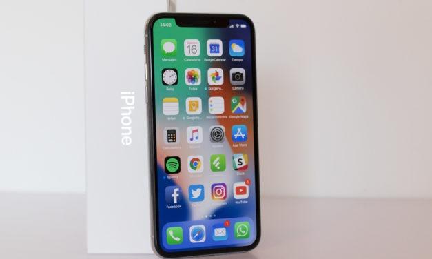 El iPhone del futuro tendría pantalla curva y se controlaría sin tocar el panel