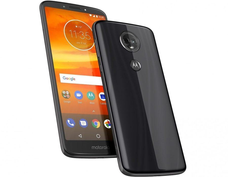 edd1c91fb55 Motorola Moto E5, características, precio y opiniones