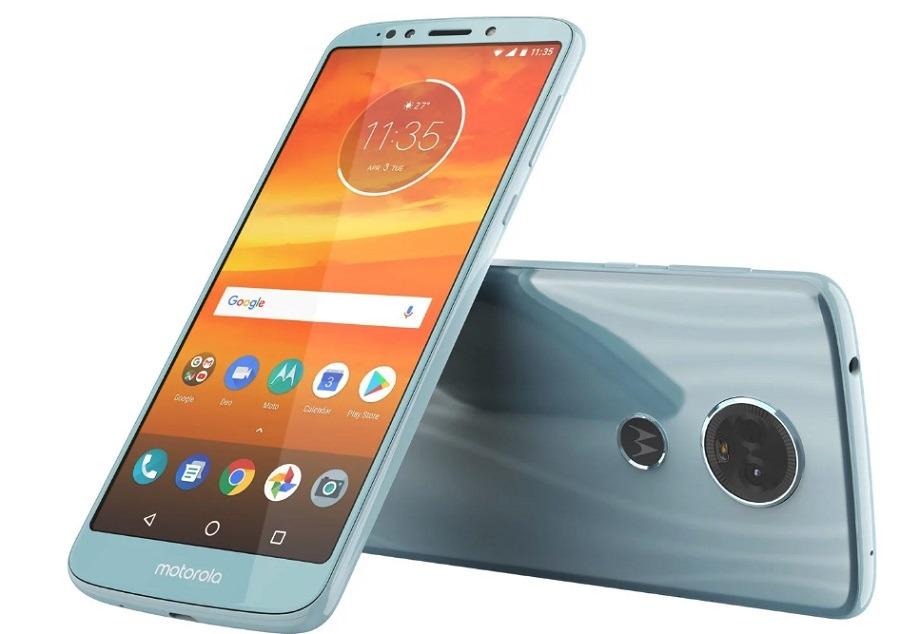 Todo lo que comprendemos incluso el instante sobre el Motorola™ Moto™ E5
