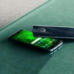 Motorola Moto G6, móvil asequible con doble cámara y pantalla fullview