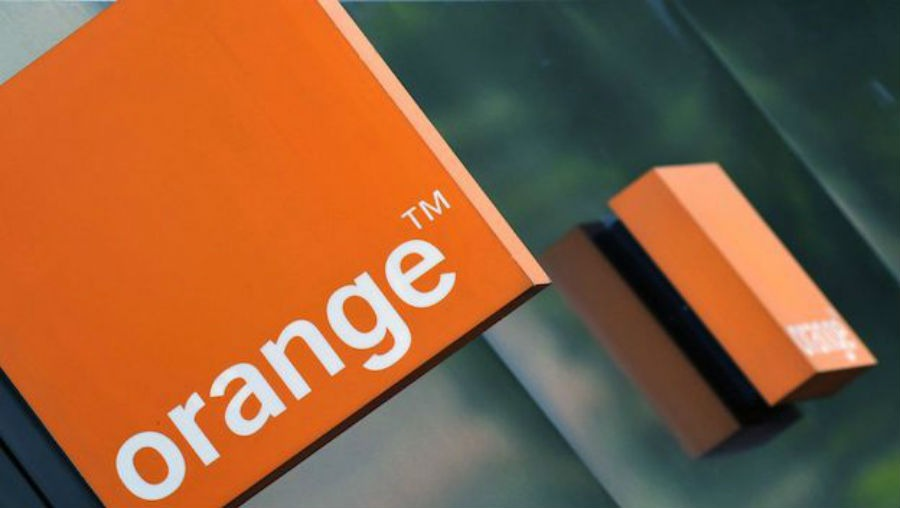 Orange datos