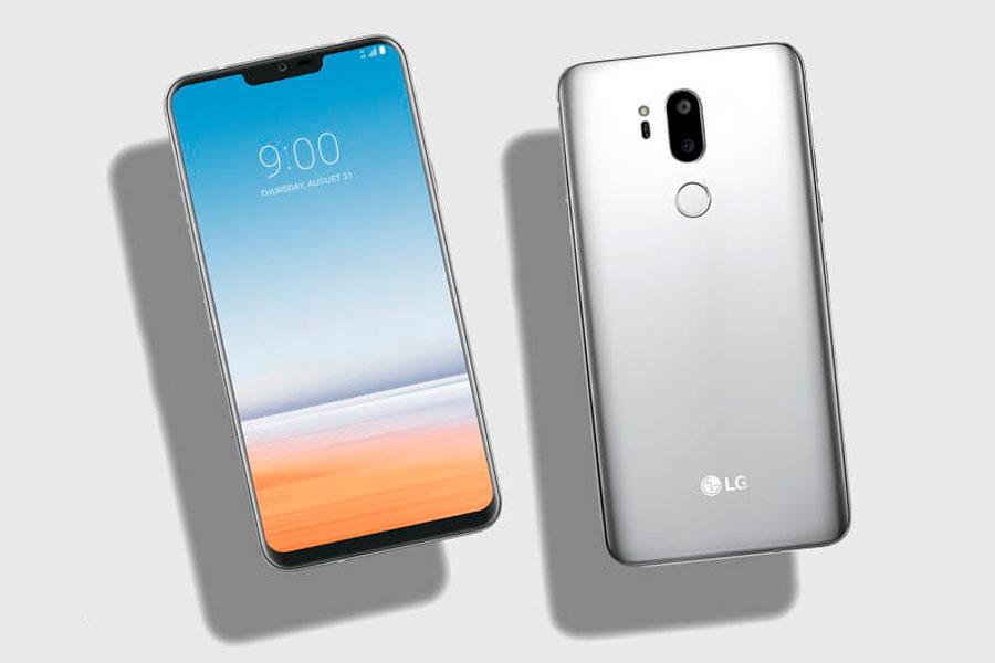 Aparecen nuevos datos sobre la cámara del LG G7