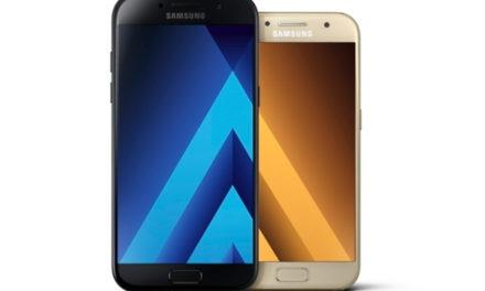 El Samsung Galaxy A6+ aparece en la web oficial