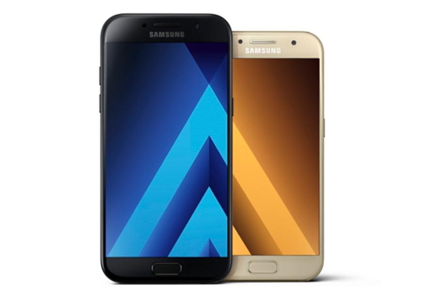 El Samsung™ Galaxy™ A6+ aparece en la web oficial