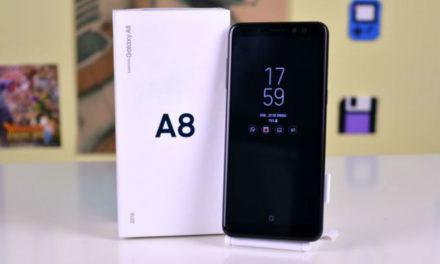 Samsung Galaxy A8 2018, precios actualizados en operadoras y tiendas