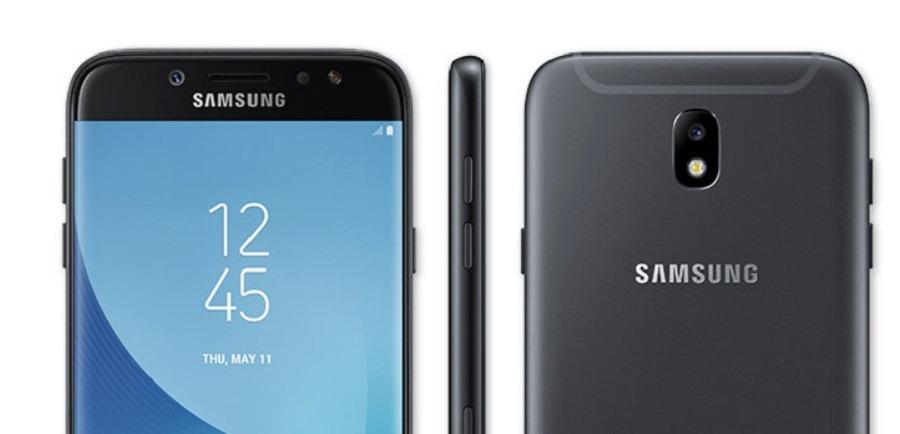 El reciente Samsung™ Galaxy™ J6 poseera monitor infinita