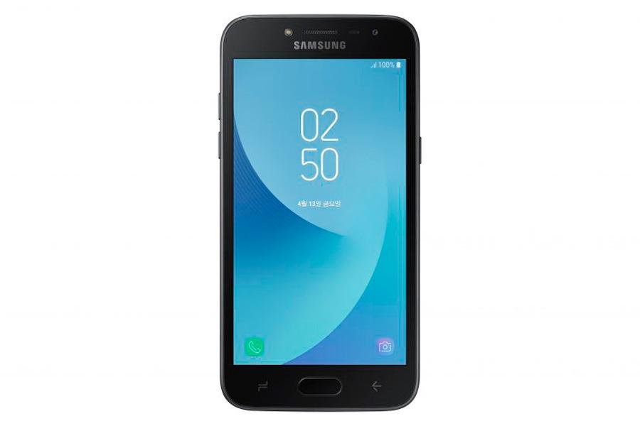 Samsung Galaxy™ J2 Pro, el teléfono sin conexión a Internet
