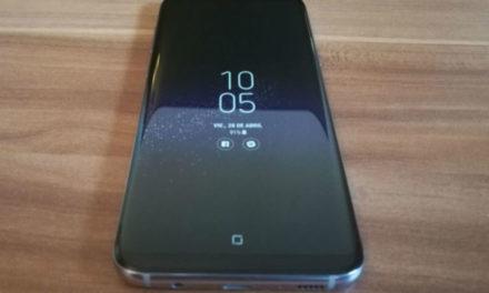 El Samsung Galaxy S10 podría llegar con notch