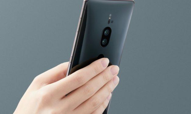 La batería del Sony Xperia XZ3 será más pequeña de lo esperado