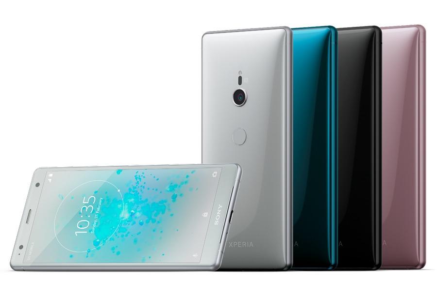 Sony Xperia™ XZ2 y Xperia™ XZ2 Compact a la venta, precios en tiendas y operadoras