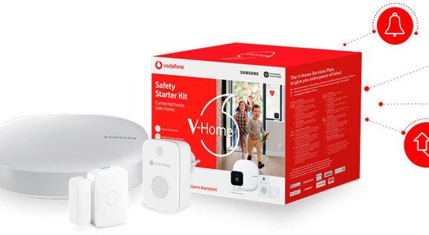 Vodafone One incluye a partir de ahora la suscripción a V-Home