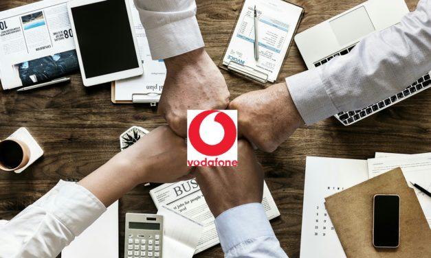 Vodafone Red Infinity, estos son los planes de voz y datos para pymes