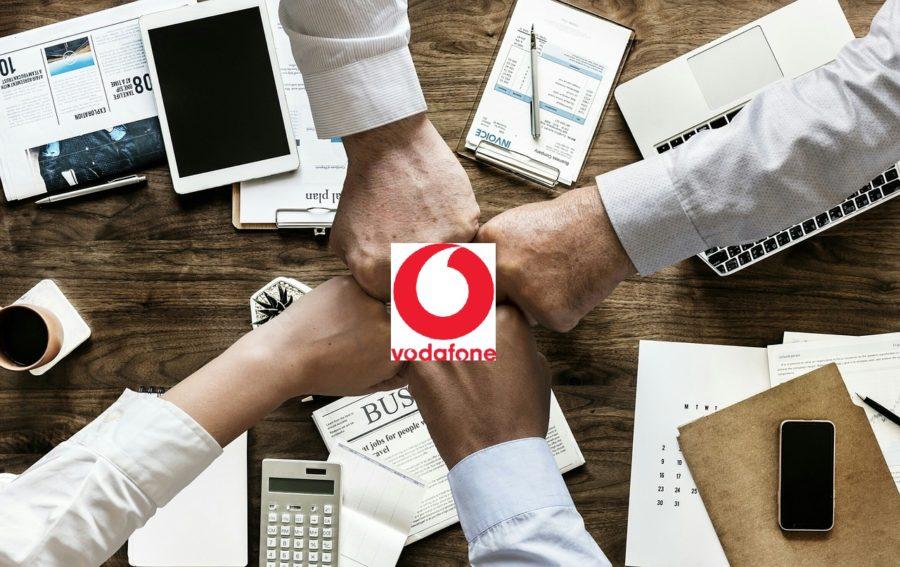 Vodafone Red Infinity, estos son los proyectos de voz y datos para pymes