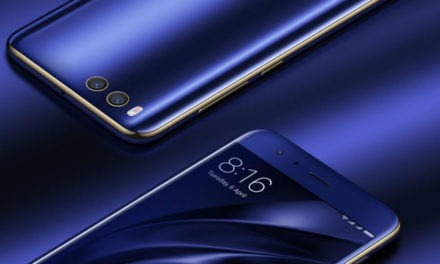 El Xiaomi Mi 7 se deja ver de nuevo en fotos reales