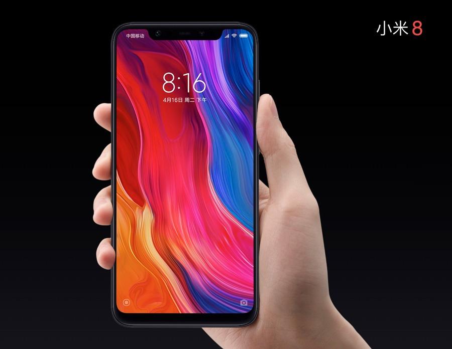 Las 5 claves más importantes del nuevo Xiaomi Mi 8
