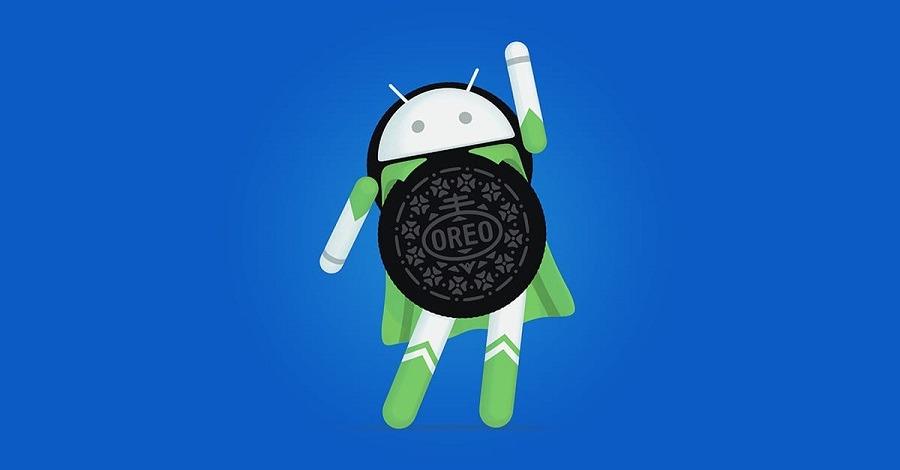 Android ocho
