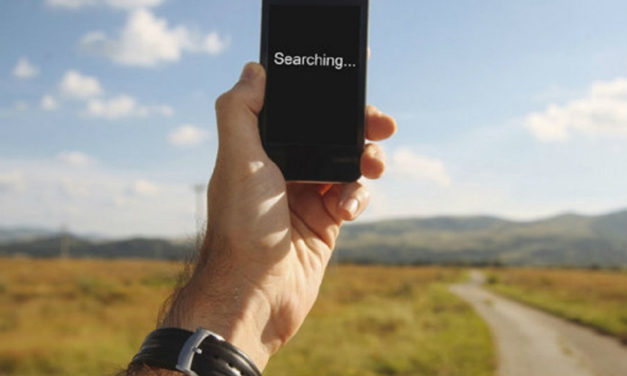 Cómo mejorar la cobertura de tu móvil cuando la ves baja