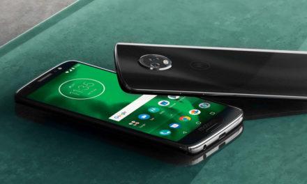 Motorola patenta un mecanismo de pantalla plegable para un posible móvil