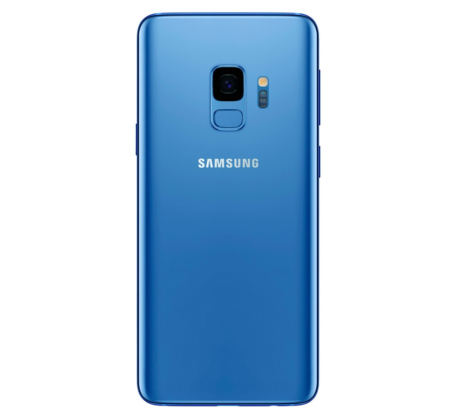 comparativa Samsung Galaxy S9 vs LG G7 ThinQ trasera S9