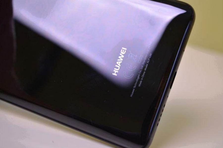 Huawei Oreo