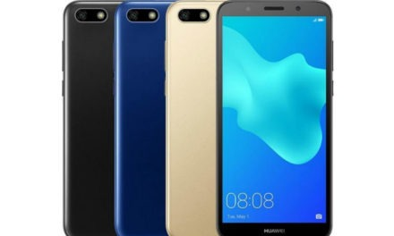 Huawei Y5 Prime 2018, móvil de entrada con desbloqueo facial