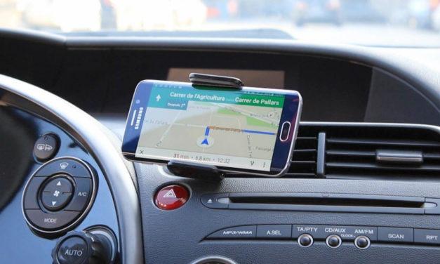 Los mejores accesorios para el coche compatibles con Android
