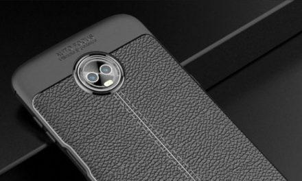 El Motorola Moto Z3 Play tendría doble cámara y pantalla infinita