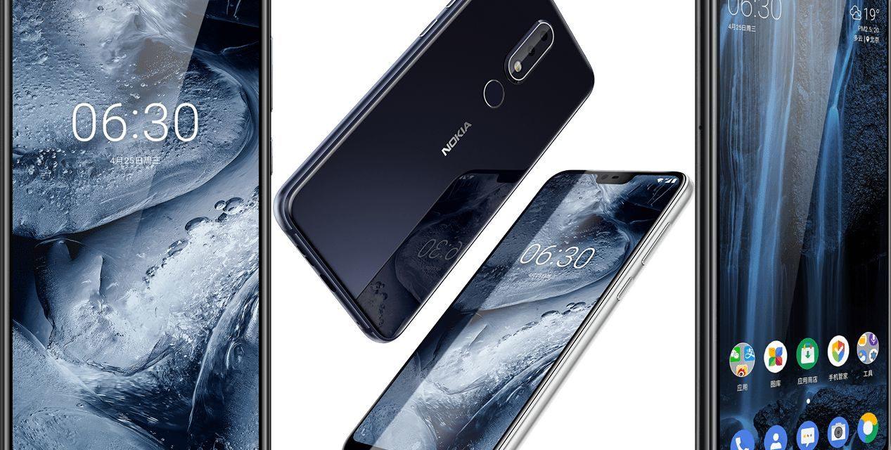 Nokia X6 y su posición dentro del catálogo de Nokia