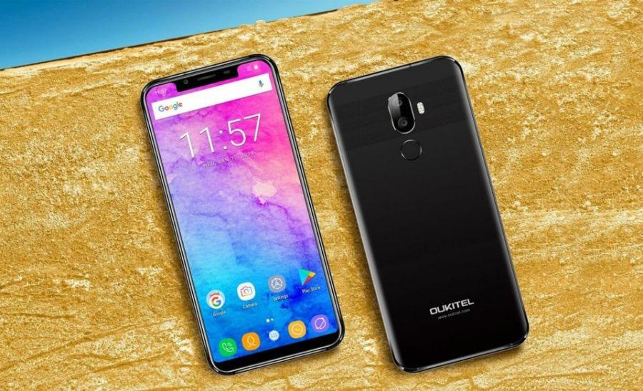 5 móviles de gama media con muesca en la pantalla | ISO Móvil