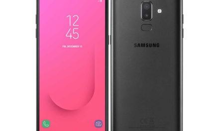 Samsung Galaxy J8, terminal económico con doble cámara y pantalla panorámica