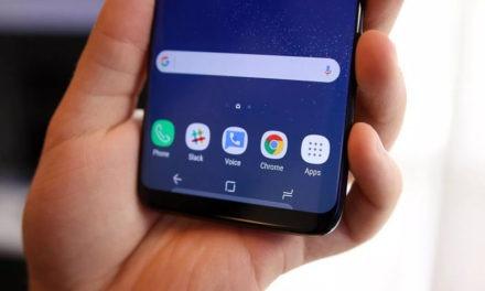 Así sería el Samsung Galaxy Note 9 por delante gracias a unas imágenes filtradas