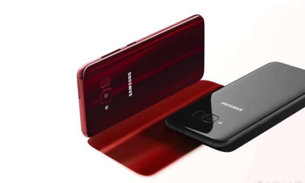 Todo lo que sabemos sobre el Samsung Galaxy S Light Luxury