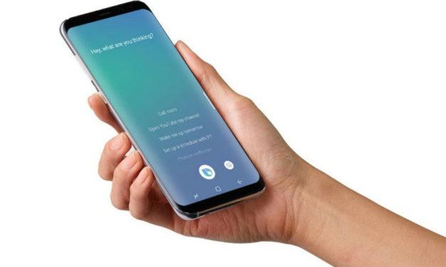 Bixby llegará a todos los móviles de Samsung