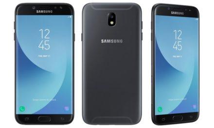 El Samsung Galaxy J7 Top podría ser el próximo lanzamiento de Samsung