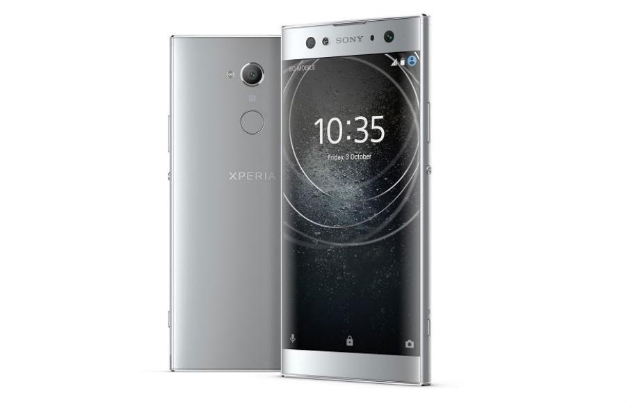 5 novedades del Sony Xperia XA2 que no tiene el XA1
